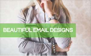 Beautiful Email Design